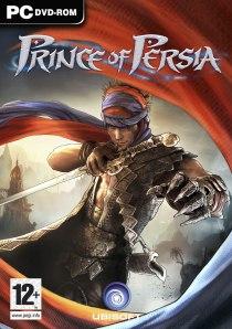 PrinceofPersia2008