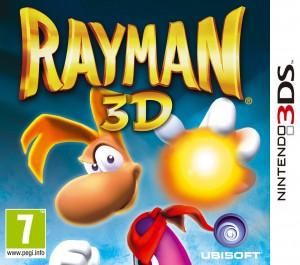 rayman3d